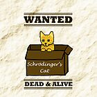 Wanted Dead & Alive by Koolkati3