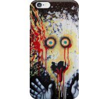 Mind Blown iPhone Case/Skin