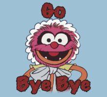 Go Bye Bye by BowserBasher