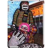 Happy Together iPad Case/Skin