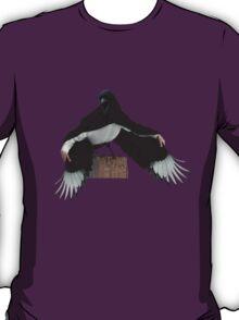 Magpie Dracula T-Shirt