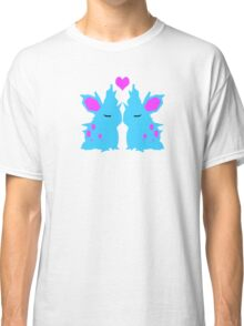 Female Nidoran in love Classic T-Shirt