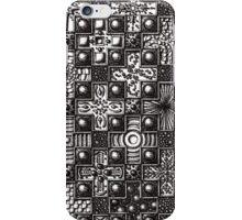 Crosses #1 iPhone Case/Skin