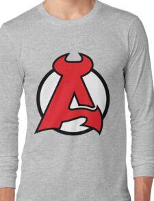 Albany Devils Long Sleeve T-Shirt