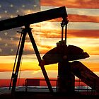 American Oil  by Bo Insogna