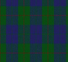 00772 Barclay Family Tartan Fabric Print Iphone Case by Detnecs2013
