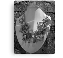 Bangles, Baubles and Beads Canvas Print