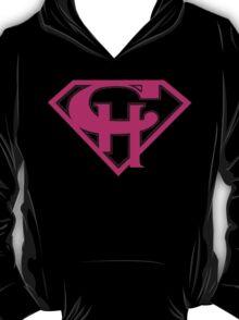 Chris Hero logo T-Shirt