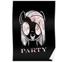 "Pinkamena ""Party"" Poster"