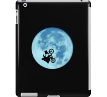 The Other ET iPad Case/Skin