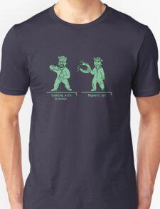 Heisenberg and Jesse Unisex T-Shirt