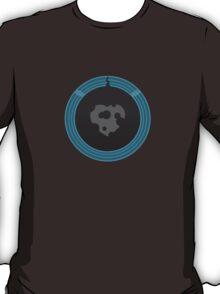 Subtle Brony - Queen Chyrsalis Cutie Circle T-Shirt
