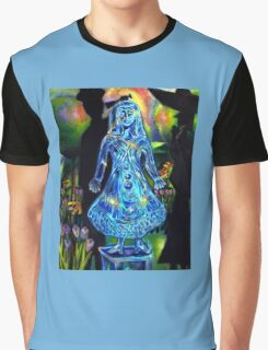 The Ice Queen  Graphic T-Shirt