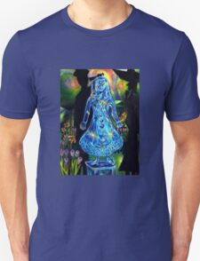 The Ice Queen  Unisex T-Shirt
