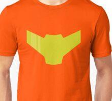 Samus Helmet Unisex T-Shirt