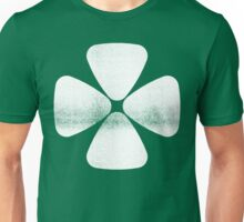 Four Leaf Clover - White T-Shirt