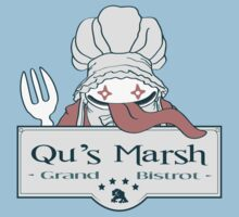 Qu's Marsh - Grand Bistrot by Ruwah