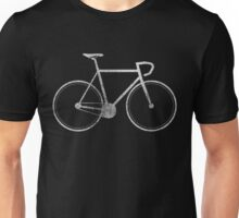 Fixie - White T-Shirt