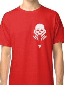 Halo 4 UNSC Spartan Armor 1 Classic T-Shirt
