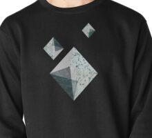 Marbled Stones Pullover