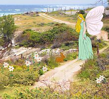 A Summer Dream by Rosalie Scanlon