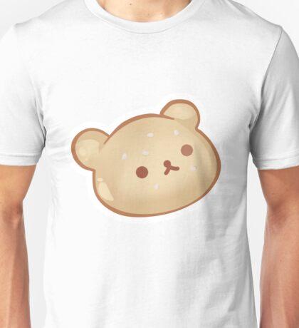 Kawaii Burger Rilakkuma Tee T-Shirt ~! Unisex T-Shirt