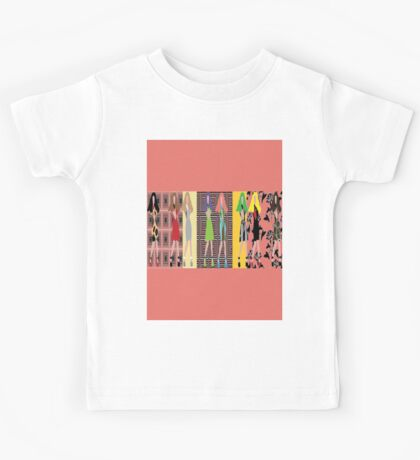 Living Dolls Kids Tee