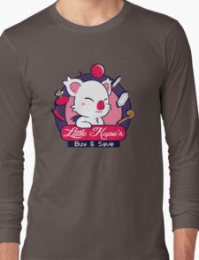 Little Kupo's Buy & Save Long Sleeve T-Shirt