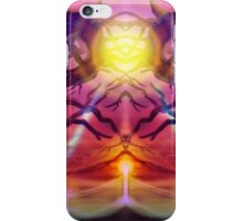 Ethereal Landscape iPhone Case/Skin