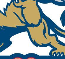 Grand Rapids Griffins Sticker