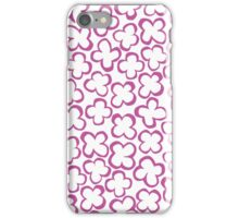Flowers For Mademoiselle: I iPhone Case/Skin