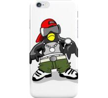 Hip Penguin iPhone Case/Skin