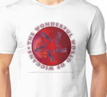 THE WONDERFUL WORLD OF WICCANS - 060 Unisex T-Shirt
