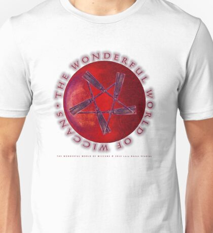 THE WONDERFUL WORLD OF WICCANS - 060 T-Shirt
