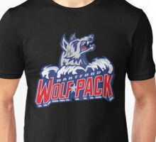 Hartford Wolf Pack Unisex T-Shirt