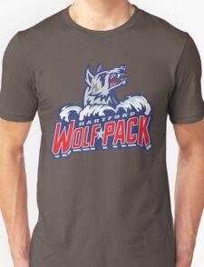 Hartford Wolf Pack Unisex T-Shirt