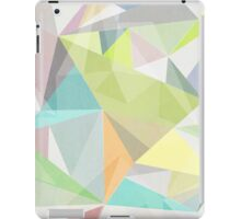 Nordic Combination 11 iPad Case/Skin