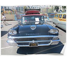 Fairlane Front Poster