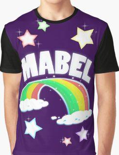Mabel Pines Inspired [Gravity Falls] Graphic T-Shirt