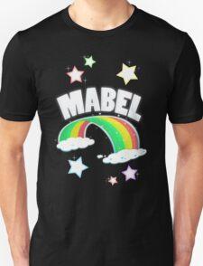 Mabel Pines Inspired [Gravity Falls] Unisex T-Shirt
