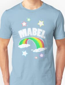 Mabel Pines Inspired [Gravity Falls] T-Shirt