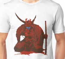 Blade Of The Ronin Unisex T-Shirt