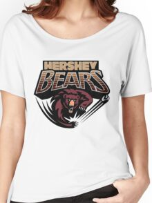 Hershey Bears Women's Relaxed Fit T-Shirt