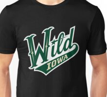 Iowa Wild Unisex T-Shirt