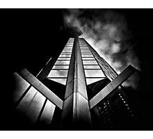 No 595 Bay St Toronto Canada Photographic Print