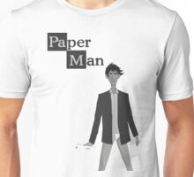 Breaking Bad/Paperman T-Shirt Unisex T-Shirt