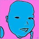 Boy Blue by David Bath