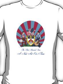 A Neet Art On t'Tarn - The Bar-Steward Sons T-Shirt