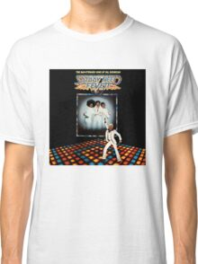 Sat'day Neet Fever - The Bar-Steward Sons of Val Doonican Classic T-Shirt