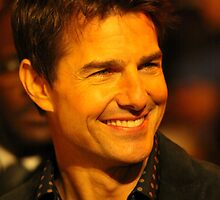 Tom Cruise by csajos